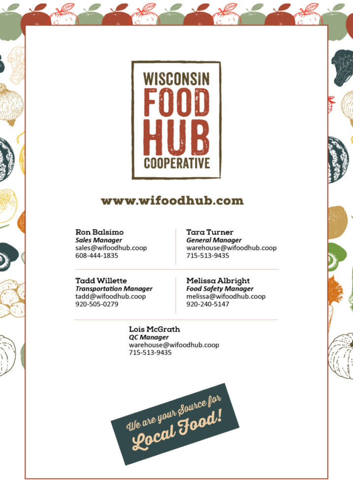 0dc262430b15 Buy From WiFood Hub « Wisconsin Food Hub Cooperative